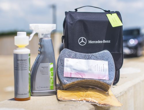 Car Care Products to Keep Your Car Looking Great