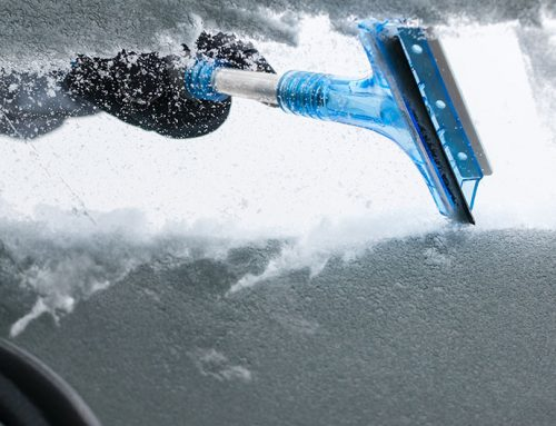 The best ice scrapers for your car to keep your windshield clean